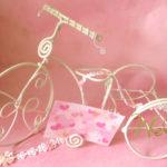 【2/28】京都市・JEUGIAカルチャーセンター西友山科 「welcome三輪車」